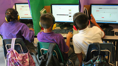 Is Technology Widening Opportunity Gaps Between Rich And Poor Kids? | SMUSD Share | Scoop.it