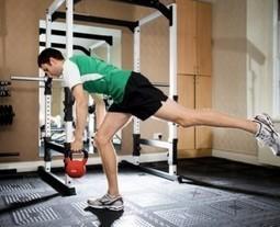 Entrenamiento funcional: ¿para qué? ¿para quién? | CrossFit Ejercicios | Scoop.it
