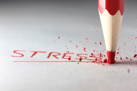 Stress in the 21st Century - New You Magazine | Mind and Body Chiropractic | Scoop.it