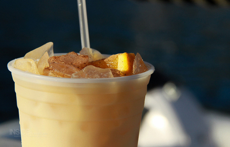 How To Make A Painkiller in the Caribbean | Travel | Scoop.it