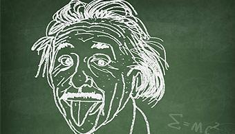 10 lições que os estudantes por aprender com Albert Einstein | Banco de Aulas | Scoop.it