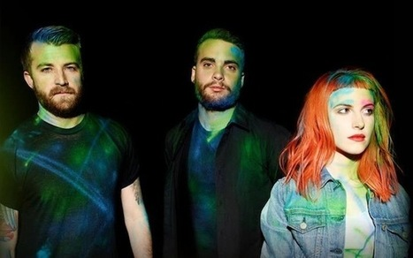 Paramore Are Locked In A Legal Battle With Their Former Bassist Jeremy Davis - Music Feeds | Music Industry | Scoop.it