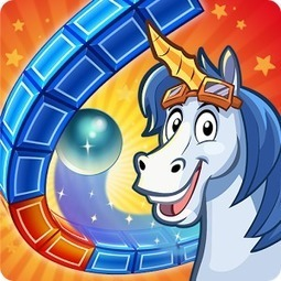 peggle blast 2.0.1 unlimited lived and Boosters - Android Games, Apps, APK Downloads | Android Games APK Mods | Scoop.it