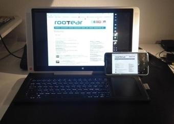 Controla tu ordenador (Mac o PC) desde tu dispositivo Android | AppAndroid | Scoop.it