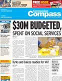 $30M budgeted, spent on social services - Caymanian Compass | Parental Responsibility | Scoop.it
