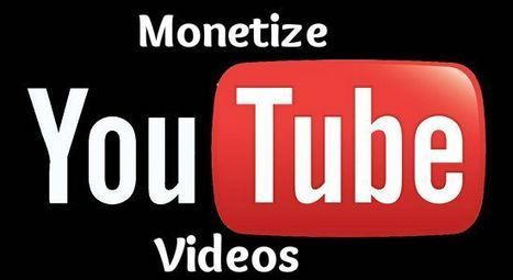 How to Monetize your YouTube Videos in 9 Easy Steps | SEO | Scoop.it