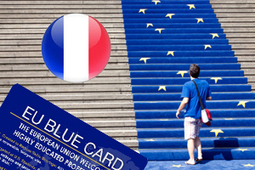 What Are The Requirements of France Eu Blue Card? | Opulentuz.in | Scoop.it