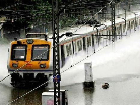 Monsoons wreak havoc on Indian cities -  urban life | Interesting thoughts | Scoop.it