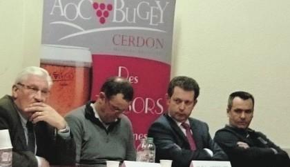 Le Syndicat des vins du Bugey fait la grimace   IRWT - Vins de Savoie & du Bugey   Scoop.it