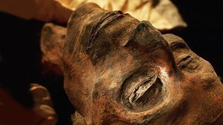 Les momies égyptiennes révèlent leurs secrets génétiques   Égypte-actualités   Scoop.it