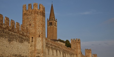 6 borghi medievali in Veneto da vedere almeno una volta nella vita | Urbanistica e Paesaggio | Scoop.it