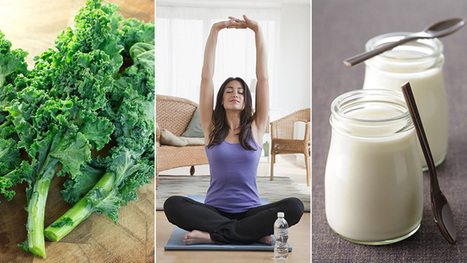 10 Ways to Cultivate Good Gut Bacteria and Reduce Depression   Chronic Pain, Inflammation, AutoImmune response and Mild Cognitive Impairment   Scoop.it