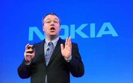 Nokia to cut 4,000 jobs and outsource another 3,000 - Telegraph | BUSS4 Change Managment Miss Whalley | Scoop.it