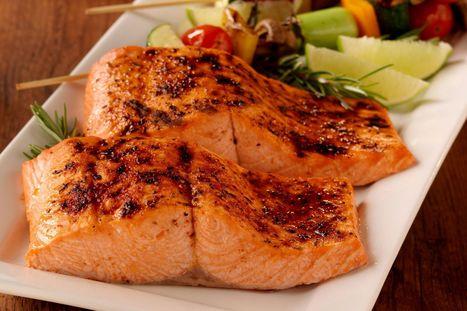 Eating salmon once a week 'cuts rheumatoid arthritis risk in half' | #Spoonie Scoop | Scoop.it