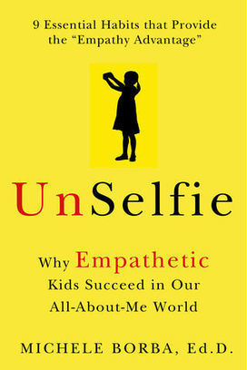 (Empathic Parenting) (Michele Borba) One Surefire Way to Reduce Bullying | Empathic Family & Parenting | Scoop.it