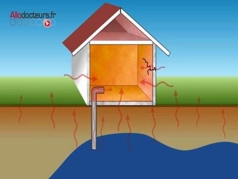Méfiez-vous du radon (+vidéo) | Toxique, soyons vigilant ! | Scoop.it