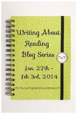 Writing about reading: offering students choice in reading responses   Teaching Teens   Scoop.it