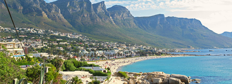 South #Africa – plenty of traveling opportunities for families with younger children - Newhotelus.Com   useful inform   Scoop.it