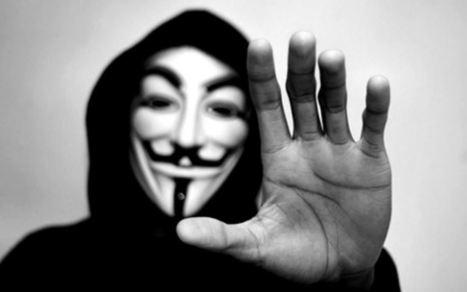 Les Anonymous publient des guides pour que vous les aidiez à traquer Daesh ! | Knowledge Management | Scoop.it