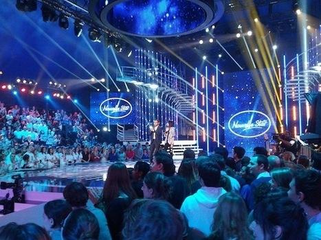 Nouvelle Star, un autre exemple de télévision sociale | ToutsurlaSocialtv | Scoop.it