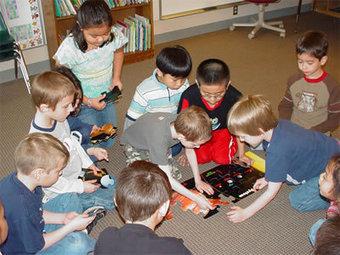El Aprendizaje Cooperativo en el aula - Revista de Educación Virtual   Psicología para el aula de adolescentes   Scoop.it