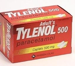 Paracetamol Can Soften Our Moral Reactions   Pr...