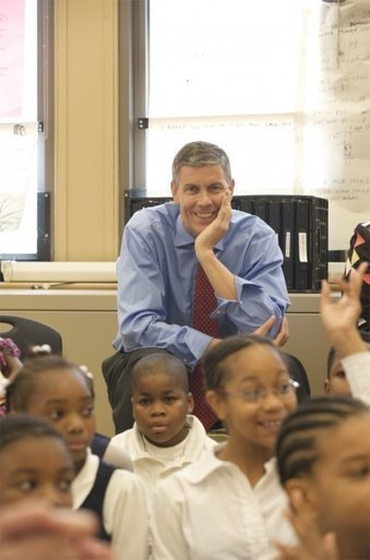 Flunking Arne Duncan by Diane Ravitch | NYRblog | The New York Review of Books | :: The 4th Era :: | Scoop.it