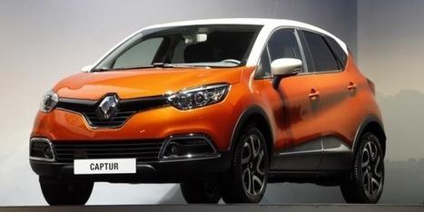 Renault rattrapé par l'affaire des diesels truqués ? - la Tribune | Actualités écologie | Scoop.it