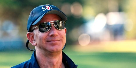 Jeff Bezos just sold a boatload of Amazon stock | Personal Branding and Professional networks - @Socialfave @TheMisterFavor @TOOLS_BOX_DEV @TOOLS_BOX_EUR @P_TREBAUL @DNAMktg @DNADatas @BRETAGNE_CHARME @TOOLS_BOX_IND @TOOLS_BOX_ITA @TOOLS_BOX_UK @TOOLS_BOX_ESP @TOOLS_BOX_GER @TOOLS_BOX_DEV @TOOLS_BOX_BRA | Scoop.it