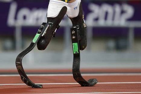 Paralympic Movement at | Task 3 Technology and Media | Scoop.it