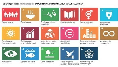Business as usual is niet meer mogelijk - De Standaard   International aid trends from a Belgian perspective   Scoop.it