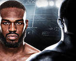Jones lands EA SPORTS UFC cover - FOXSports.com | Communication Planning 1-- Analysis of a PR program | Scoop.it