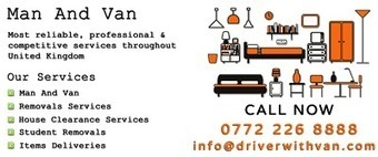 Man And Van House Removals Services: Cheap Tenancy Cleaning Gatwick | Home Improvement Services | Scoop.it