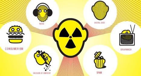Toxic Culture & Mental Pollution | Interactive News - Noticias interactivas | Scoop.it