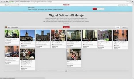 Bibliotecas escolares digitales: Códigos QR y Realidad Aumentada | REALIDAD AUMENTADA Y ENSEÑANZA 3.0 - AUGMENTED REALITY AND TEACHING 3.0 | Scoop.it