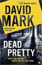 Guest Post – David Mark: Villains – Grab This Book | Literature & Psychology | Scoop.it