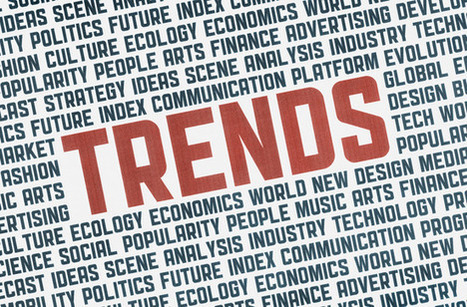 A Closer Look at the 2014 Web Design Trends #webdesigntrends | SEO Tools, Tips, Advise | Scoop.it