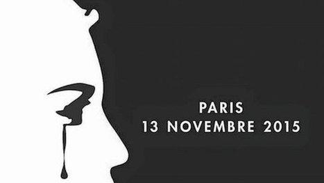 Je SUIS PARIS | Chatellerault, secouez-moi, secouez-moi! | Scoop.it