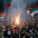 Why are the international media ignoring current protests in Bulgaria?   Digital Protest   Scoop.it