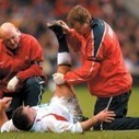 Injury, Rehabilitation and Psychology - The Sport In Mind | Athletic Training | Scoop.it