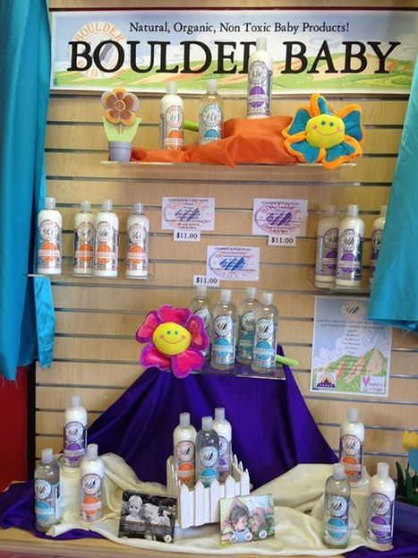 Get a Quality Style with Baby Care Products at Boulder   Baby Care Products   Scoop.it