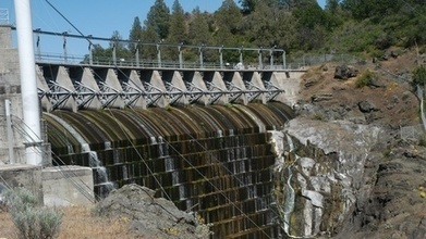 Klamath County Deals Political Setback to Dam Removal Plan · EarthFix · Oregon Public Broadcasting | Columbia Basin Salmon News | Scoop.it
