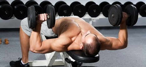 The Ideal Way To Perform A Rep For Maximum Strength And Muscle   Bodybuilding   Scoop.it