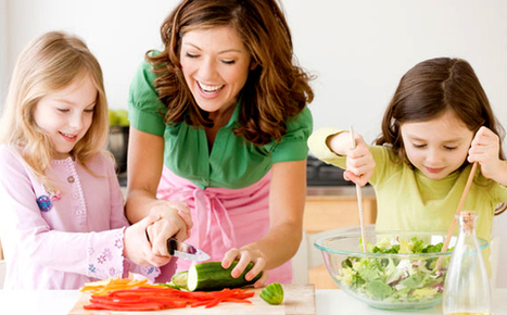 Top 10 Healthy Foods for Kids - Total Health Care Tips   Tasty Food & Recipes   Scoop.it