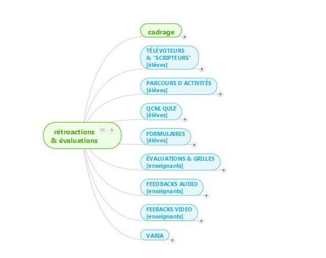 Usages du numérique. Rétroactions & évaluations des élèves   Gestion des connaissances   Scoop.it