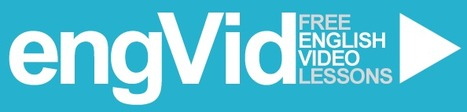 engVid Video Lessons | Teaching Tools | Scoop.it