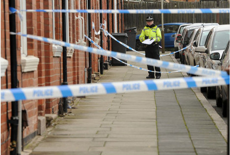 Wife killed by husband in a 'frenzied axe and knife attack' at their Leicester home | Terrorists | Scoop.it