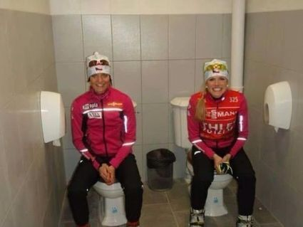 Conditions at the Sochi Olympics are bad/hilarious (32 Photos) | NO BS Podcast | Scoop.it
