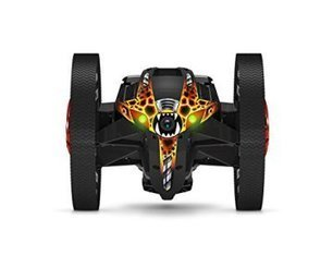 Parrot MiniDrone Jumping Sumo Noir | Ressources d'Afrique | Scoop.it