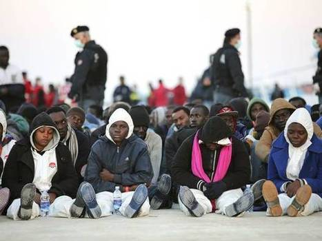 As a nation, we are caught between fear and compassion when it comes to migrants | CRAKKS | Scoop.it